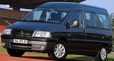 voormat 2004-2007