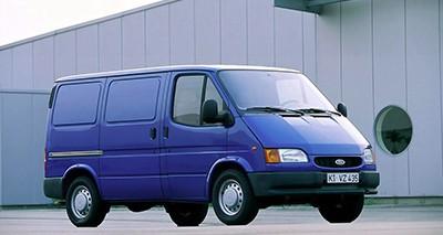 dubbele cabine 1994-2000