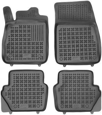 200627 Ford EcoSport 2015-> rubbermatten