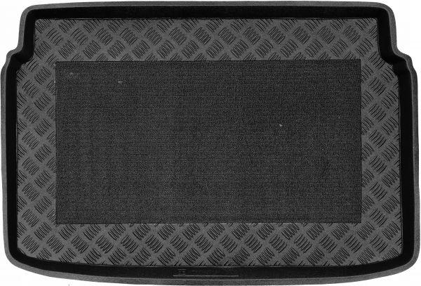 100465 Ford Ecosport II boveste vloer van de koffer 2015-> kofferbakmat