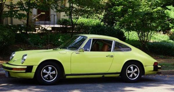 911-930 Coupé 1977-1984