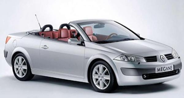 Coupe Cabrio 2003-2009